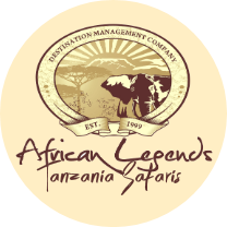 legends africa